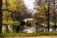 Stadtpark März 2019