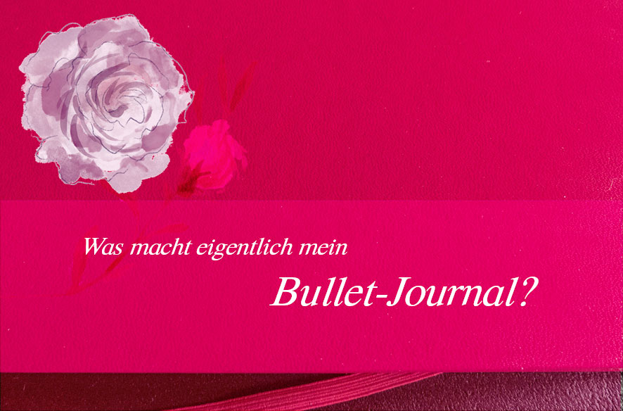 Bullet Journal & Inspirationen im Web