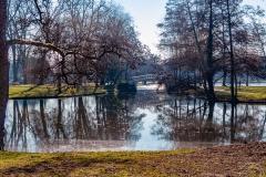 Stadtpark Februar 2019 Monatsmitte