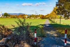 12x1 Feldweg Oktober 2016