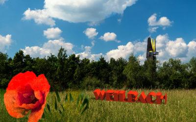 Weilbach ohne Kiesgruben