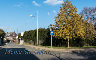 Tell a Story #2 – Meine Straße(n)