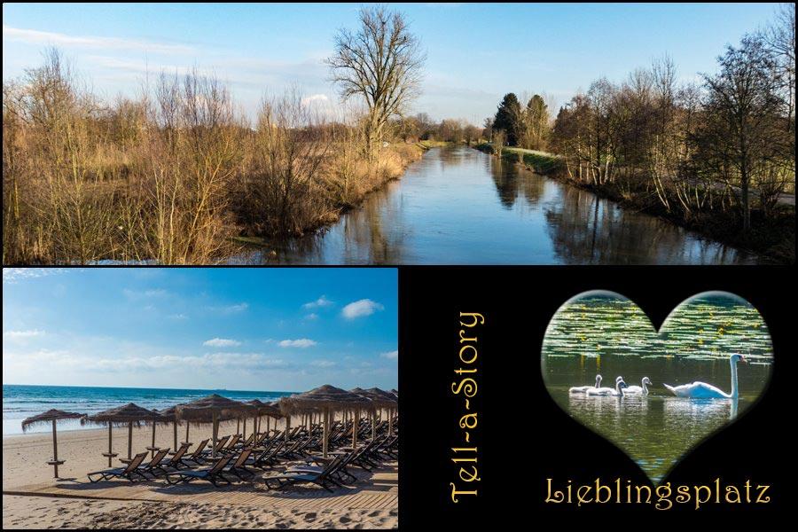 Tell a Story #3 – Lieblingsplatz