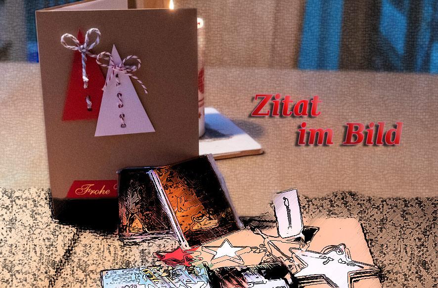 ZiB mit Weihnachtspost