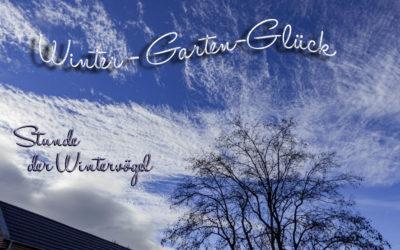 Wintervögel & Gartenglück