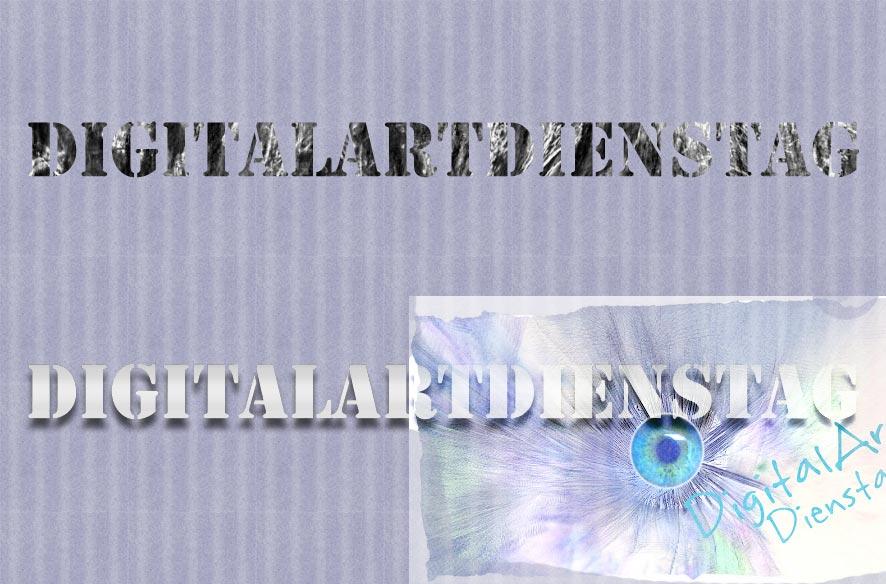DigitalArt-Dienstag #5