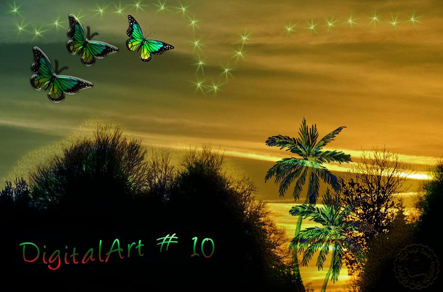 DigitalArt-Dienstag #10