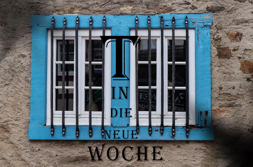"""Das """"T"""" zum Hexenmarkt"""