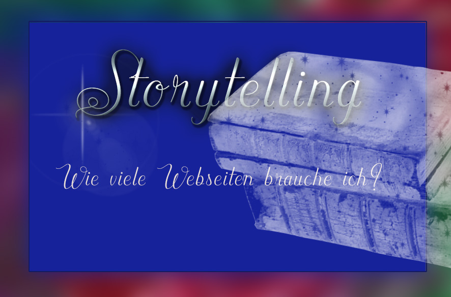 Storytelling & Marketing