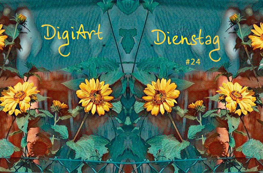 DigitalArt-Dienstag #24