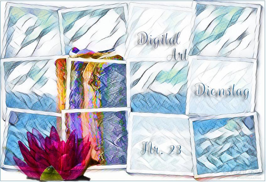 DigitalArt-Dienstag #23