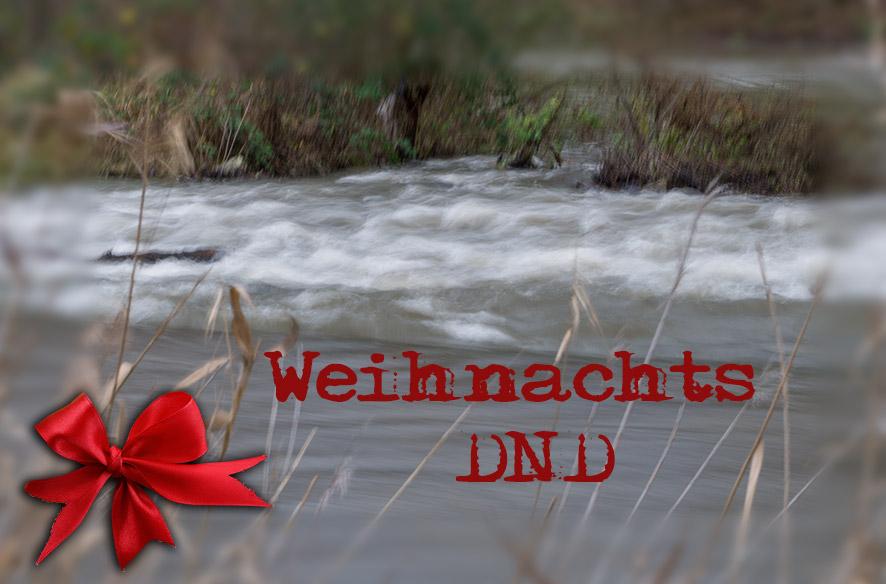 Ein Weihnachts – DND