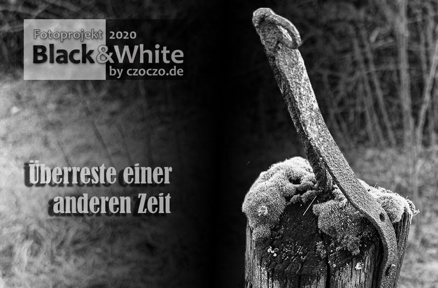Black & White #1/2020