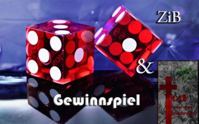 ZiB & Gewinnspiel