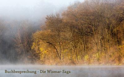 Gelesen: Die Wismar-Saga