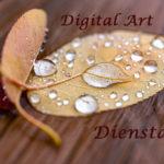 DigitalArt unter Zeitdruck