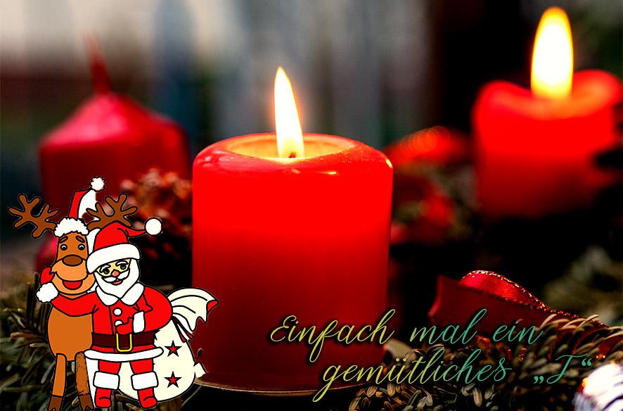 2. Advent & Nikolaus