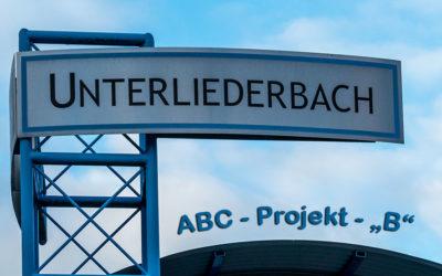 """ABC – Auf der Suche nach dem """"B"""""""