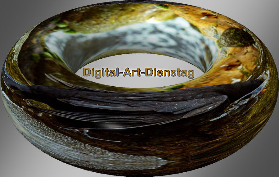 Digi-Art & Vorfrühling