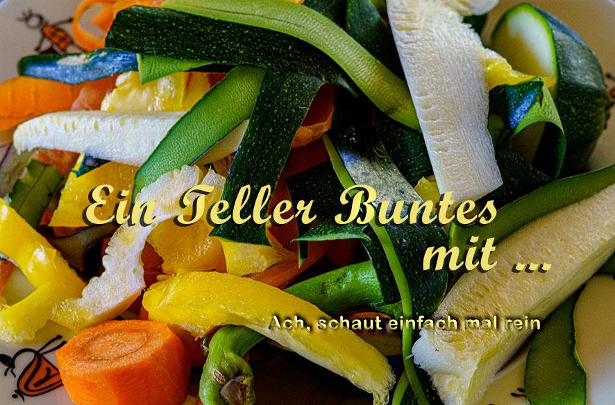 ZiB & Gartenglück & …