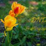 DND - Der MainZauberFrühlingsZauber