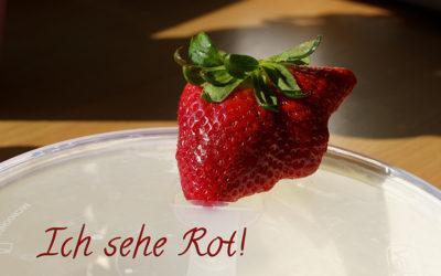 Rot für Anne