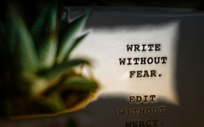 Schreibend lernen