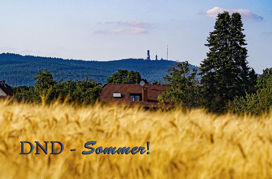 DND – Einfach Sommer!