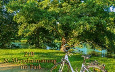 ZiB aus dem Stadtpark
