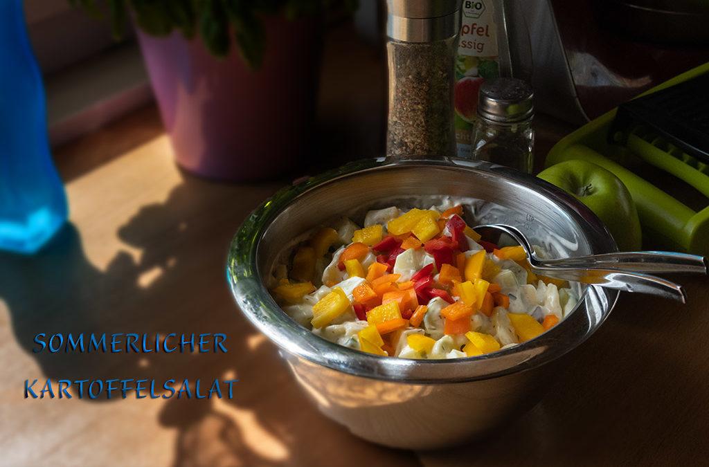 Wetterwechsel & Kartoffelsalat ;-)
